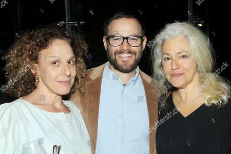 Rachel Grady, Clay Tweel (Director), Kate Davis