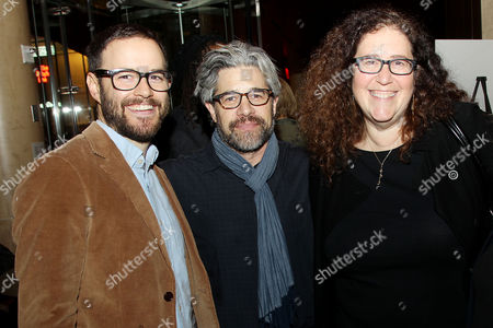 Clay Tweel (Director), Ross Kauffman, Julie Goldman