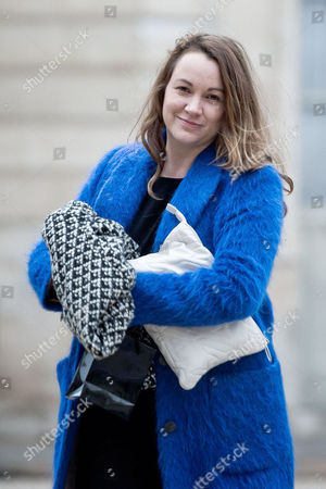 Stock Image of Axelle Lemaire
