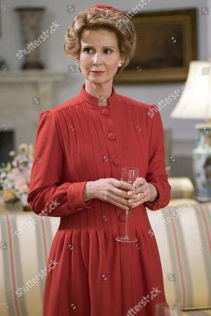Cynthia Nixon as (Nancy Reagan)