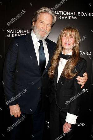 Jeff Bridges, Annie Schulhof