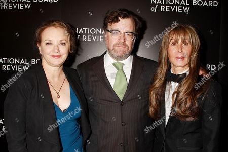 J. Smith-Cameron, Kenneth Lonergan, Annie Schulhof