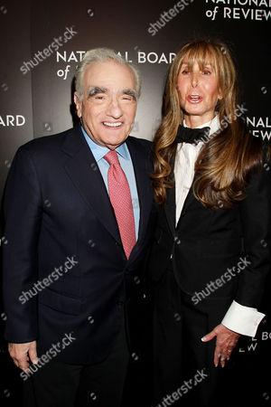 Editorial image of National Board of Review 2016 Awards Gala, New York, USA - 04 Jan 2017