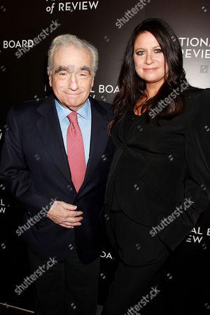 Editorial photo of National Board of Review 2016 Awards Gala, New York, USA - 04 Jan 2017