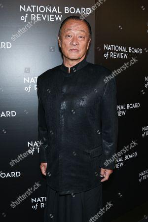 Cary Hiroyuki Tagawa