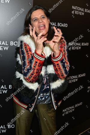 Stock Picture of Kristen Johnson