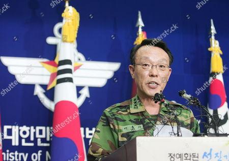 Editorial image of South Korea, North Korea - Nov 2010