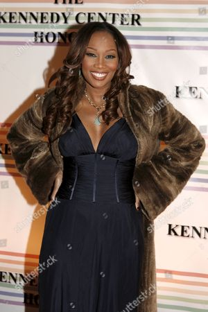 Us Singer Yolanda Adams Arrives For the Kennedy Center Honors Gala and Performance at the Kennedy Center in Washington Dc Usa On 02 December 2007 Leon Fleisher (music) Steve Martin (comedy) Diana Ross (music) Martin Scorsese (film) and Brian Wilson (music) Are Being Honoured For Their Lifetime Contributions to American Culture the Gala Performance Will Be Attended by Political Dignitaries and Artists From Around the World