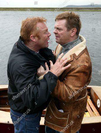 'Where The Heart Is'   TV   Series 9 Thomas Craig and Philip Middlemiss
