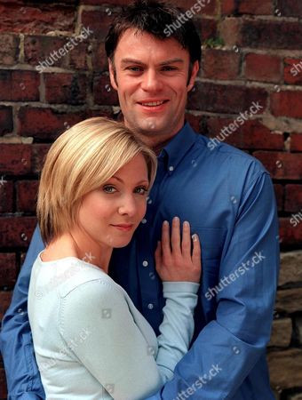 'Where The Heart Is'   TV   Series 8 Kerrie Taylor and Julian Lewis Jones