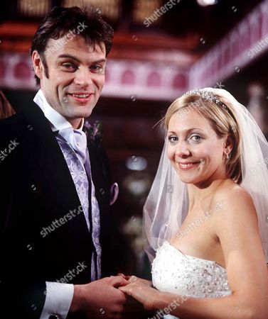 'Where The Heart Is'   TV Julian Lewis Jones and Kerrie Taylor