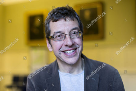 George Monbiot journalist, environmental and political activist at the final day of the Oxford farming Conference 2017