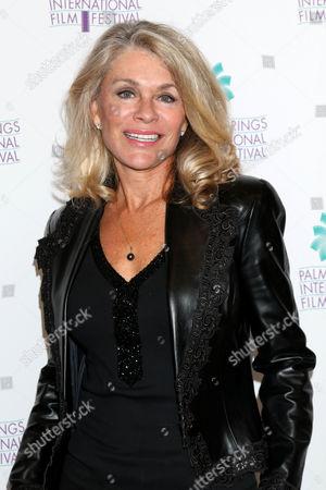 Editorial photo of 'Do It or Die!' film premiere, Palm Springs International Film Festival Gala, USA - 04 Jan 2017