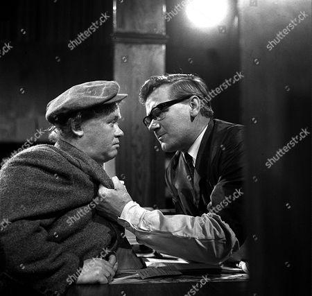 'The Worker' TV - 1965 - Charlie Drake, Percy Herbert.