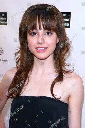 Lara Johnston