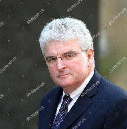 Des Browne, Defence Secretary