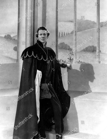 'Henry V'   Film Valentine Dyall
