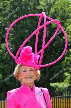 Mrs Florence Claridge