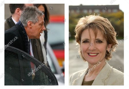 Editorial photo of Britain Northern Ireland First Minister Steps Down - Jan 2010
