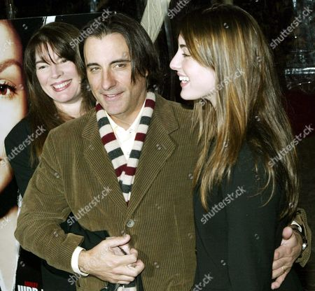 Editorial image of Usa Entertainment Premiere Twisted - Feb 2004