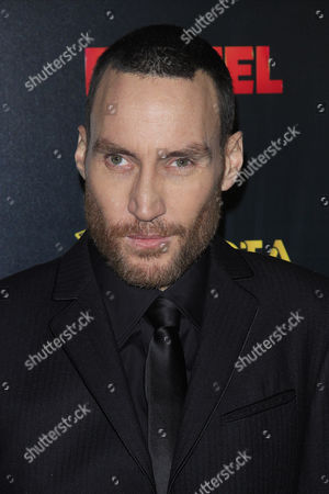 Stock Picture of Callan Mulvey