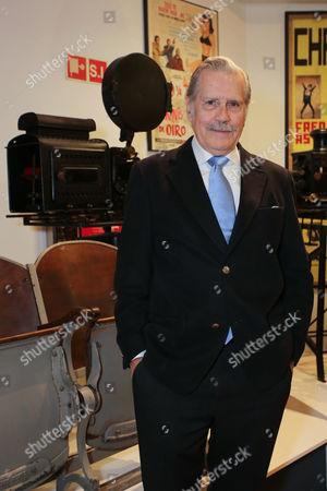 Stock Picture of Sinde Filipe