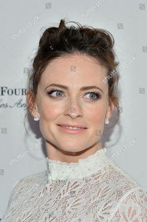 Stock Picture of Lara Pulver