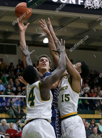 Editorial photo of Saint Marys Basketball, San Francisco, USA - 07 Jan 2017