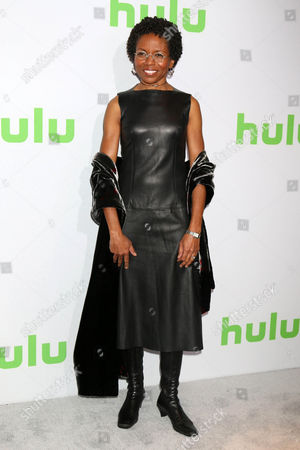 Editorial image of Hulu TCA Winter Press Tour, Arrivals, Pasadena, USA - 07 Jan 2017