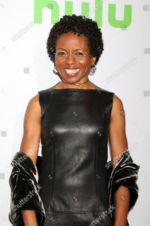 Stock Picture of Lisa Gay Hamilton