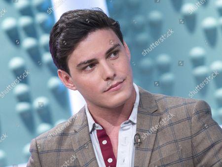 Editorial photo of 'Sunday Brunch' TV show, London, UK - 08 Jan 2017