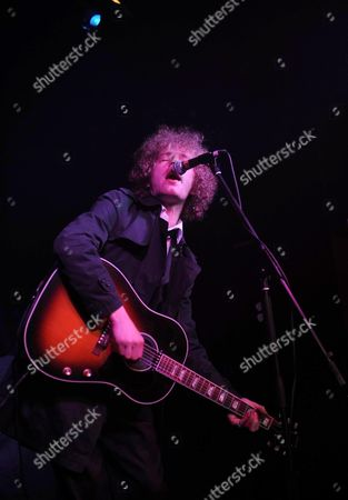 Editorial picture of Adam Wass performing at Mass, London, Britain - 18 Jun 2008