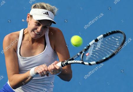 Editorial image of Australia Tennis Australian Open Grand Slam - Jan 2013