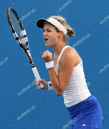 Editorial picture of Australia Tennis Australian Open Grand Slam - Jan 2013