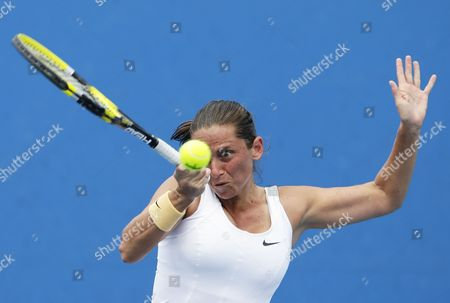 Editorial image of Australia Tennis Australian Open Grand Slam - Jan 2013