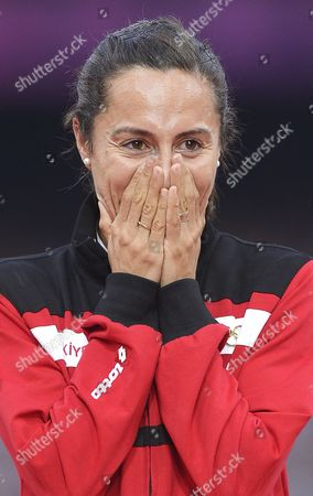 Editorial photo of Britain London 2012 Olympic Games - Aug 2012