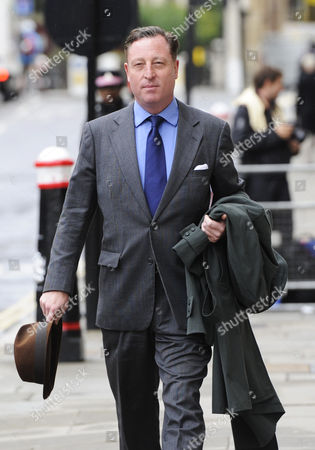 Former News Editor of the News of the World Neville Thurlbeck Leaves a Preliminary Hearing at the Central Criminal Court the Old Bailey in London Britain 26 September 2012 Eight People Appeared Charged with Conspiring to Intercept Communications Without Lawful Authority From October 3 2000 to August 9 2006 in Relation to Alleged Illegal Voicemail Access at the Now-defunct Newspaper All Were Charged in July with Conspiring to Intercept the Voicemail Messages of Well-known People and Their Associates Between 2000 and 2006 Private Investigator Glenn Mulcaire Also Faces Four Charges Concerning Milly Dowler Andrew Gilchrist Delia Smith and Charles Clarke United Kingdom London