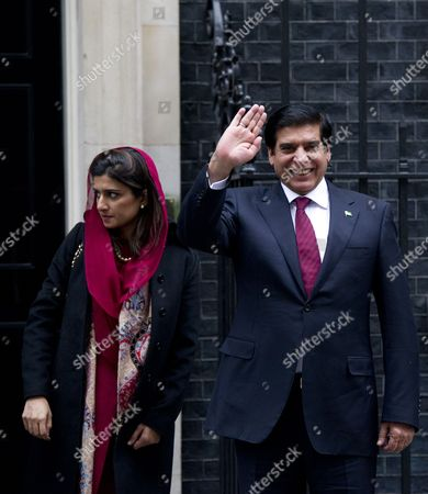 Editorial picture of Britain Politics - Feb 2013