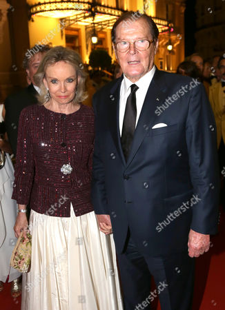 Editorial picture of Monaco Royal Charlene Fondation - Sep 2012