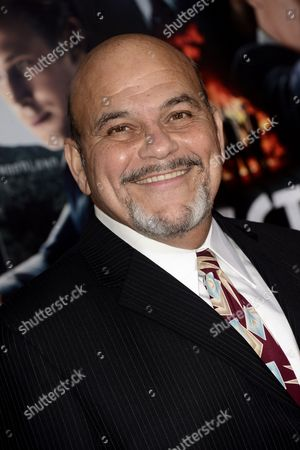 Us Actor and Cast Member Jon Polito Arrives For the World Premiere of 'Gangster Squad' at Grauman's Chinese Theatre in Hollywood California Usa 07 January 2013 United States Hollywood