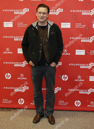 Us Actor Bill Pullman Arrives For the Film 'May in the Summer' Directed by Cherien Dabis That Opened the 2013 Sundance Film Festival in Park City Utah Usa 17 January 2013 the Festival Runs Through 27 January 2013 United States Park City