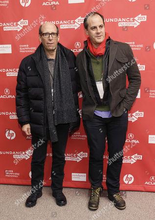 Editorial picture of Usa Sundance Film Festival 2013 - Jan 2013