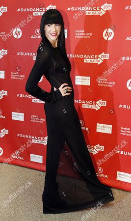 Editorial photo of Usa Sundance Film Festival 2013 - Jan 2013
