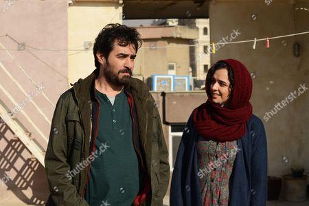 Shahab Hosseini, Taraneh Alidoosti