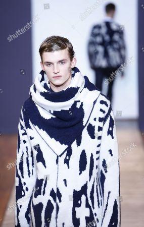 Editorial image of France Paris Fashion Week - Jan 2013