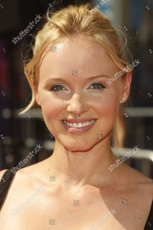 Editorial image of 35th Annual Daytime Emmy Awards, Arrivals, Los Angeles, America - 20 Jun 2008