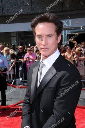 Stock Picture of Drake Hogestyn