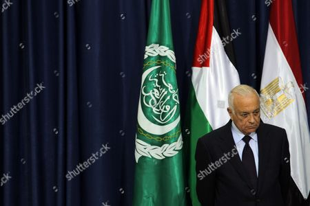 Editorial image of Mideast Palestinians Egypt Diplomacy - Dec 2012