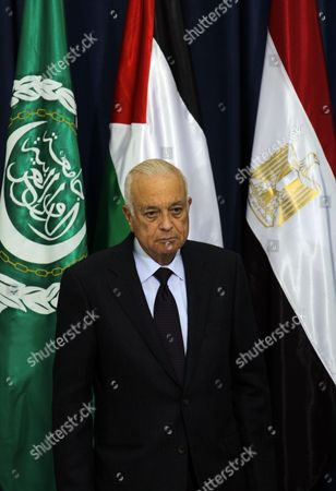 Editorial picture of Mideast Palestinians Egypt Diplomacy - Dec 2012