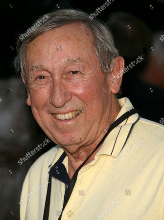Stock Picture of Roy Disney